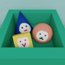 Escape Game Daruma Cube