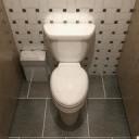 逃脫遊戲:逃離廁所 - 餐廳版