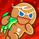 饼干酷跑:烤箱大逃亡