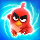 愤怒的小鸟探索