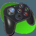 DroidJoy Gamepad Demo