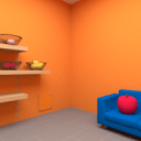 Escape Game Apple Cube