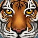 叢林動物模擬器