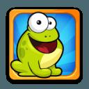 青蛙反应风暴