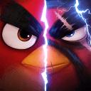 愤怒的小鸟:进化