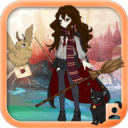 Avatar Maker: Witches