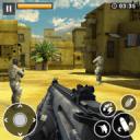 Counter Terrorist Critical Gun Strike
