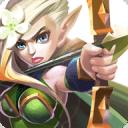 魔法熱潮:英雄 Magic Rush: