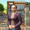 Virtual Granny Life Simulator: Happy Family Game