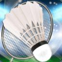 羽毛球总理リーグ:3D羽毛球体育游戏