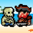 僵尸VS海盗