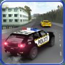 警車追逐:追求追求