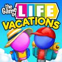 游戏人生 假期