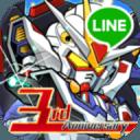 LINE:高达战争
