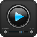 HD Equalizer Video Player