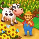 农场:农村之快乐故事