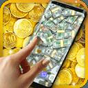 Real Money Live Wallpaper