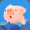画风清奇的猪猪应用
