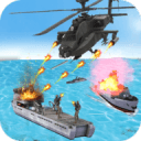 戰鬥機 直升機 飛行員 3D 模擬器