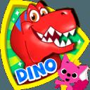 碰碰狐 ! 恐龙王国:和霸王龙一路唱歌、发掘、玩游戏