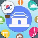 LingoCards韩语单字卡-学习韩文发音、韩国旅行短句