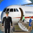 Airplane Real Flight Simulator