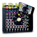 EDM & Electro House  Dj-Pad