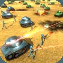 火柴人勇士第二次世界大战战斗模拟器