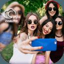 DSLR Selfie Camera Beauty