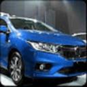 本田城市赛车模拟器