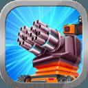 Tower Defense: Toy War