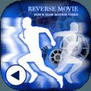 Reverse Video FX - Magic Video