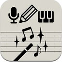 音樂制作+唱歌?播放app