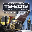 火车模拟2019