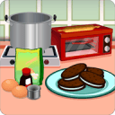 Cooking Ice Cream Game