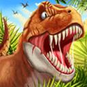 DINO WORLD Jurassic builder 2