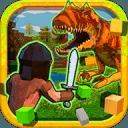 RaptorCraft - Survive & Craft