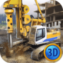 City Construction Trucks Sim