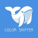 萌鱼辨色 - 一款幽默的色彩辨认与代码逝世成工具。