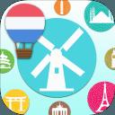 Learn&Read Dutch Travel Words