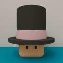 Escape Game Hat Cube