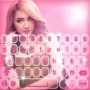 可爱照片手机键盘