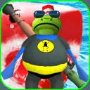 神奇特战青蛙模拟器