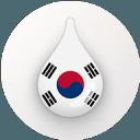 Drops:学习韩语和韩语词汇