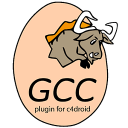 GCC plugin forC4droid