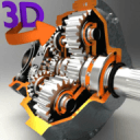 3D Apps Engine: Third Dimension