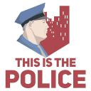 这就是警察