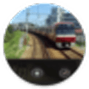 SenSim - Train Drive Simulator