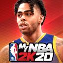 我的NBA2K20