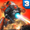 防御传奇3:未来战争